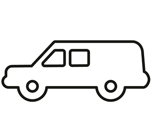 transport zmarłych