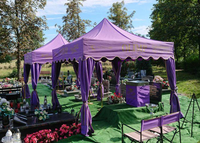 pogrzeby Strzelin
