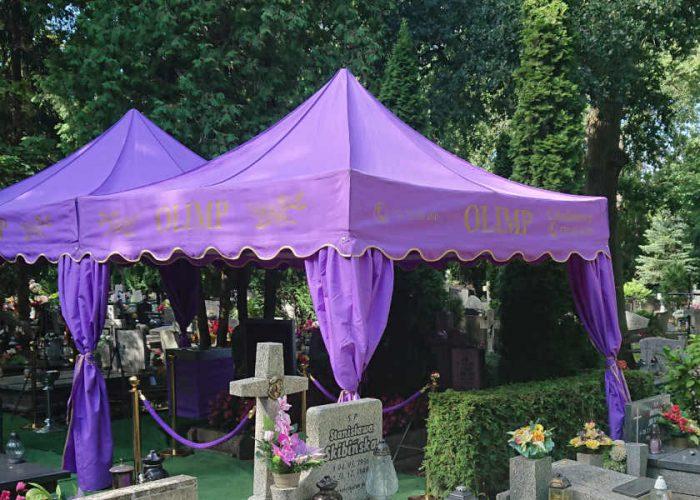 usługi pogrzebowe Strzelin
